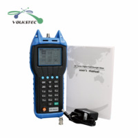 High Precision digital CATV signal level meter DB200P 5MHz 870MHz