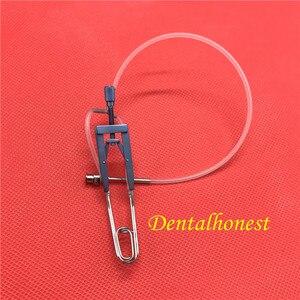 Image 1 - Titanium alloy Aspiration Speculum ophthalmic surgical eye instrument