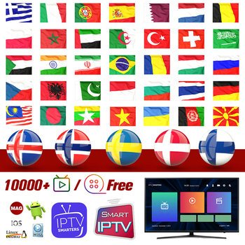 IPTV Portugal Spain Albania IPTV Arabic Germany Sweden Norway IPTV M3U Android Italy Belgium Nethrlands Smart IP TV leadcool iptv sweden europe r1 tv receiver android 8 1 quad core pk leadcool tv box iptv uk italy sweden spain portugal ip tv