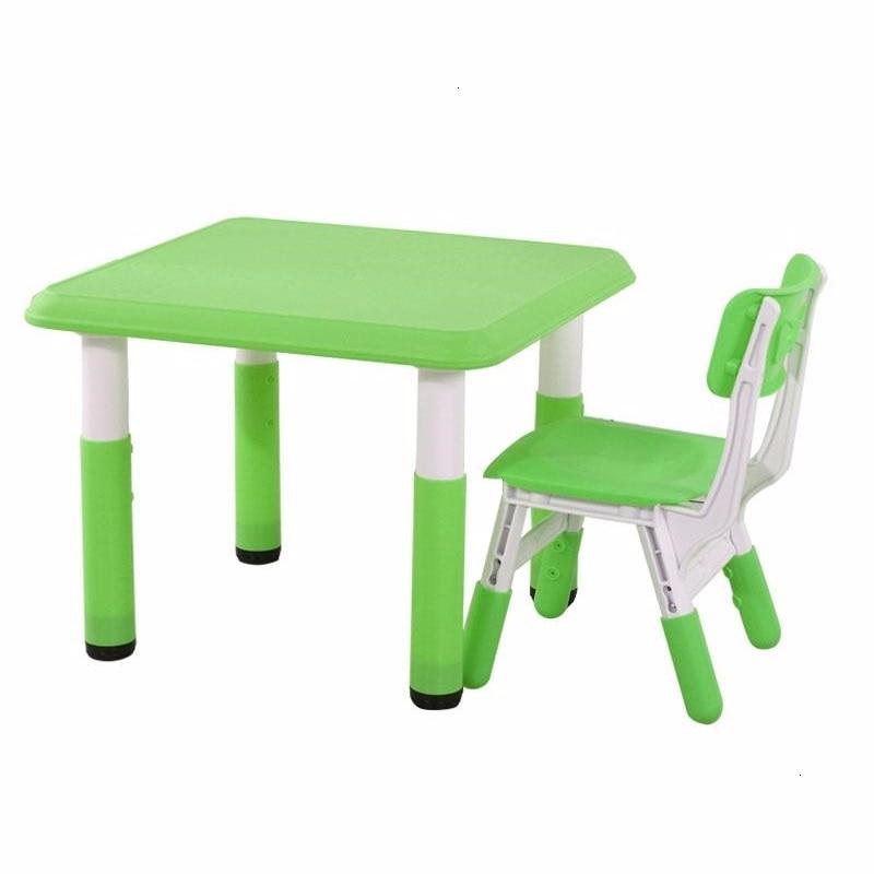 Bambini Desk Estudio De Estudo Escritorio Kindertisch Infantiles Y Silla Kindergarten Study For Mesa Infantil Kinder Kids Table
