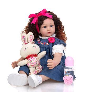 Кукла-младенец KEIUMI 24D152-C117-H39-S07-T23 2