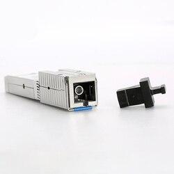 SFP ONU Stick ze złączem MAC SC EPON/GPON (1.244 Gbps/2.55G) 802.3ah DDM pon moduł 1490/1330nm kompatybilny inny