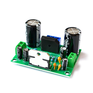 Image 2 - Smart Electronics TDA7293 Digital Audio Amplifier Board Mono Single Channel AC 12v 50V 100W