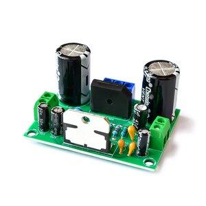 Image 2 - חכם אלקטרוניקה TDA7293 דיגיטלי אודיו מגבר לוח מונו ערוץ אחד AC 12v 50V 100W
