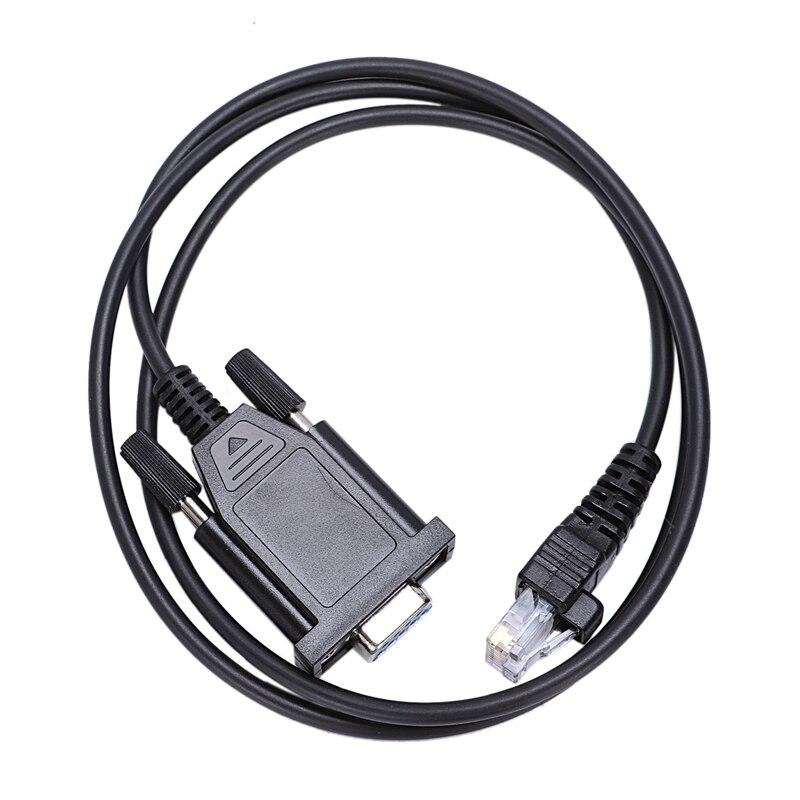 Programming Cable Motorola Radius Maxtrac GM300 M1225 CDM CDM1250 CM200 CM300