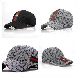 New Style Hat Summer Men Outdoor Sports Baseball Cap Women's Sun-resistant College Style Brim Hat Adult Unisex