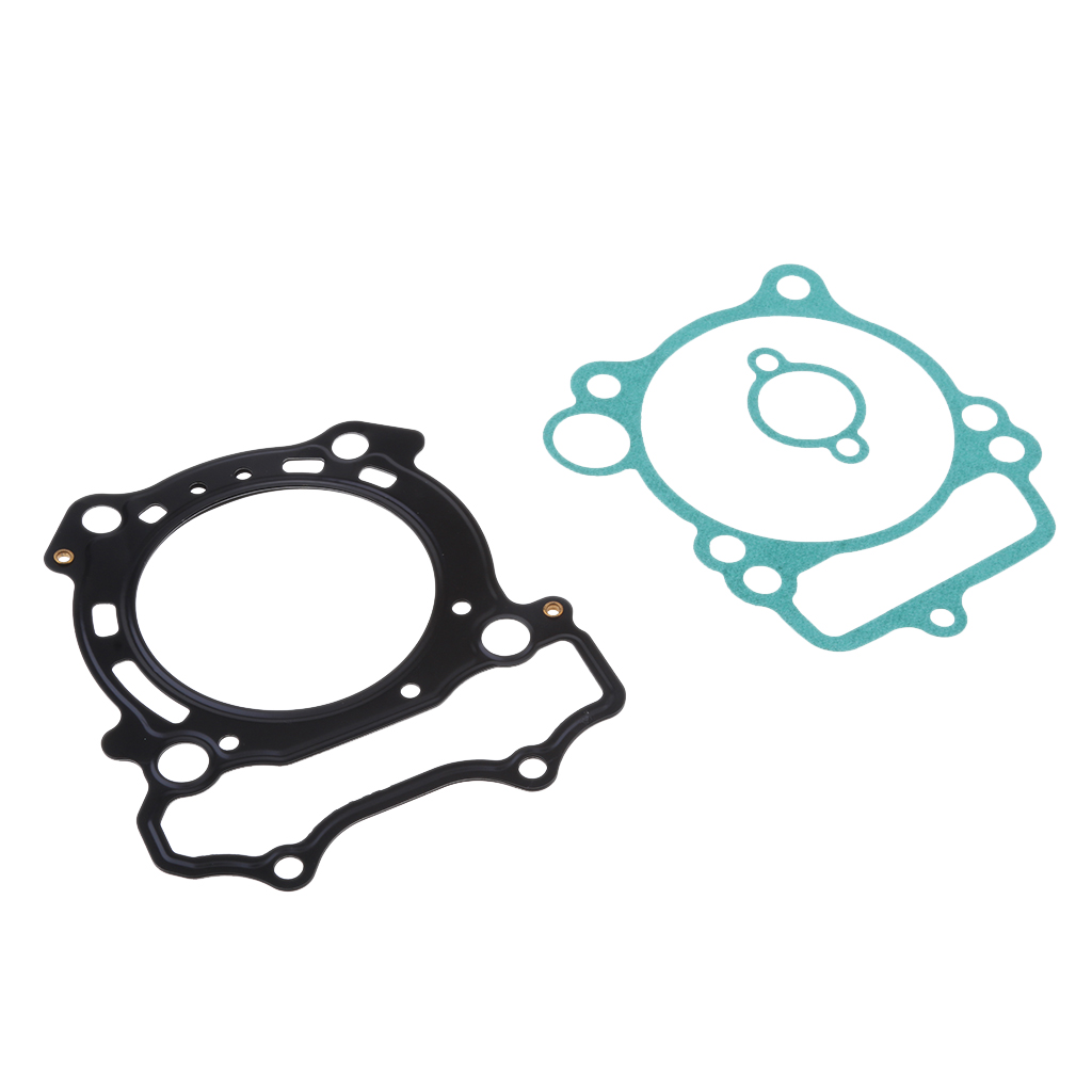 Top End Head Gasket Kit Set Fits For Yamaha YZ250F WR250F 2001-2013