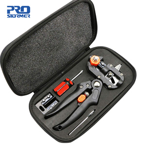 PROSTORMER Pruning Cutting Grafting Shears Tree Pruning shears Household Garden shears + 2 Additional Blades garden tools Boxes
