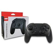 Switch Pro Wireless Blue-tooth Game Handle Switch Wireless Handle Strap Screenshot Vibration