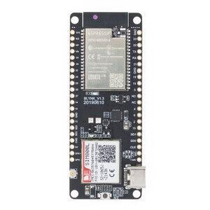 Image 5 - TTGO T Gọi V1.3 ESP32 Không Dây Mô Đun GPRS Ăng Ten SIM SIM800L Mô Đun