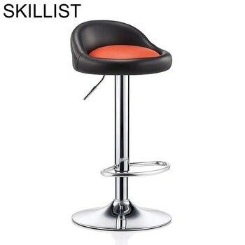 Sgabello Sedie Sandalyesi Fauteuil Ikayaa Sedia Industriel Cadir Stuhl Comptoir Tabouret De Moderne Stool Modern Silla Bar Chair