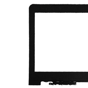 Image 3 - עבור Dell Inspiron 14 5000 5447 5445 5448 LCD למעלה כיסוי/LCD לוח קדמי/Palmrest עליון משטח מגע/90% תחתון חדש מקרה כיסוי