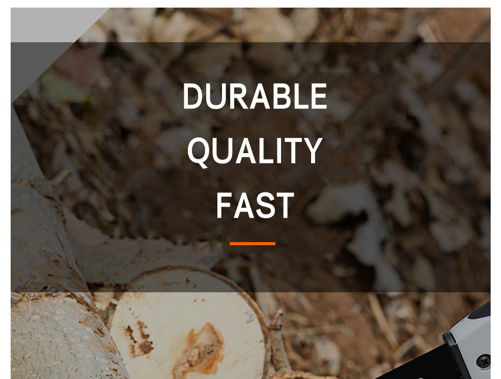 AI-ROAD handsaw durable fast and quality