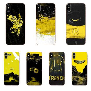 Twenty One Pilots Trench Era Cute Phone Accessories Case For Xiaomi Redmi 3 3S 4 4A 4X 5 6 6A 7 K20