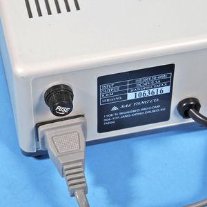 Image 3 - Free shipping Dental Lab MARATHON Micromotor Machine N3 + 35K RPM Polishing Handpiece 110/220V