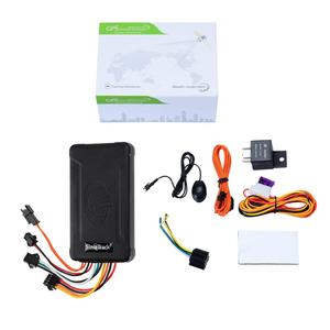 Image 4 - 3G WCDMA ST 906W GSM GPS tracker for Car motorcycle vehicle 3G tracking device with Cut Off Oil Power & online tracking software