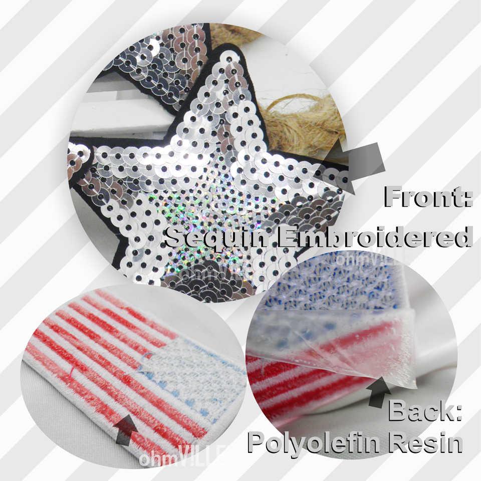 Nieuwe Collectie Custom Patch Geborduurde Patches van 3D Borduren Maatwerk Iron on of Haak voor U Logo Kleding Eco-vriendelijke