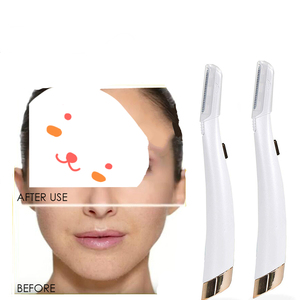 Hair Remover Lighted Facial Ex