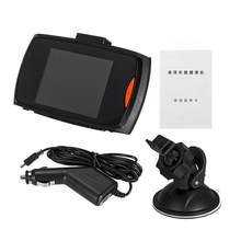 2.7'' 1080P HD 170degree Camera Car Vehicle DVR Video Dash Cam Recorder Night Vision Car DVR Camera(China)
