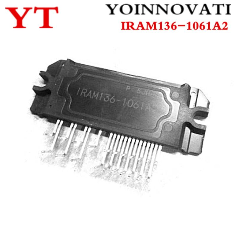 2pcs/lot IRAM136-1061A2 IRAM136-1061 IRAM136 IC Best Quality