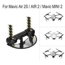 Amplificateur dantenne 2 en 1 pour Drone Mavic AIR 2/ AIR 2S/MINI 2, télécommande, Booster de Signal, accessoire dextension de portée dantenne
