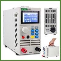Send From EU Electrical Load 150V 40A/15A 400W Professional Programmable Digital Battery Tester Load Meter ET5420 ET5410 ET5411