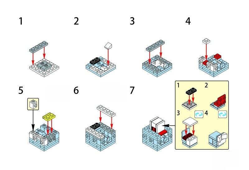 lego minecraft minifigures toys (9)