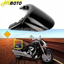 Black Motorcycle Rear Solo Seat Fairing Cover Cowl For Suzuki Boulevard M109R 2006-2014 VZR1800 VZR 1800 Intruder 2005-2006