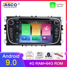 9,0 Multimedia GPS Ford