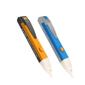 2020 New Digital 90-1000V 12-1000V AC Voltage Detectors Non-Contact Tester Pen Tester Meter Volt Current Electric Test Pencil