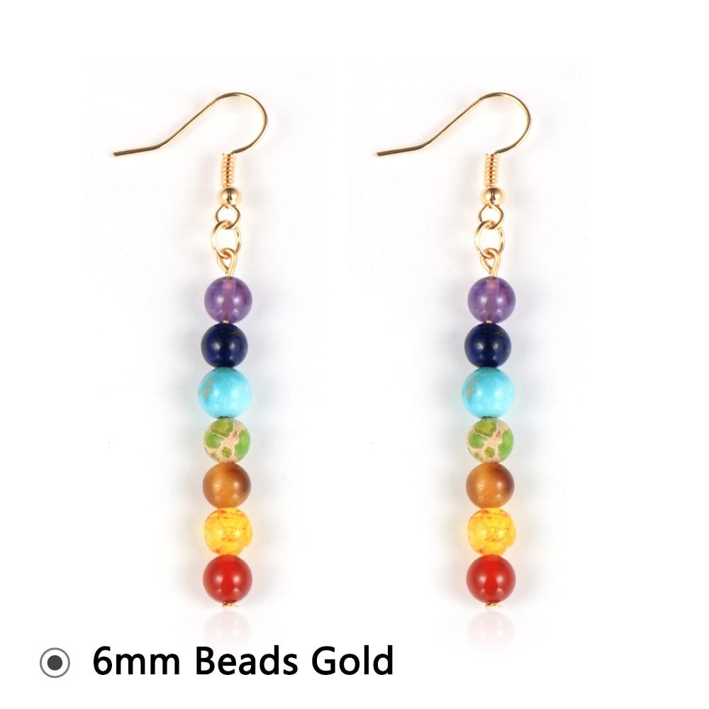 0144 6mm Beads G