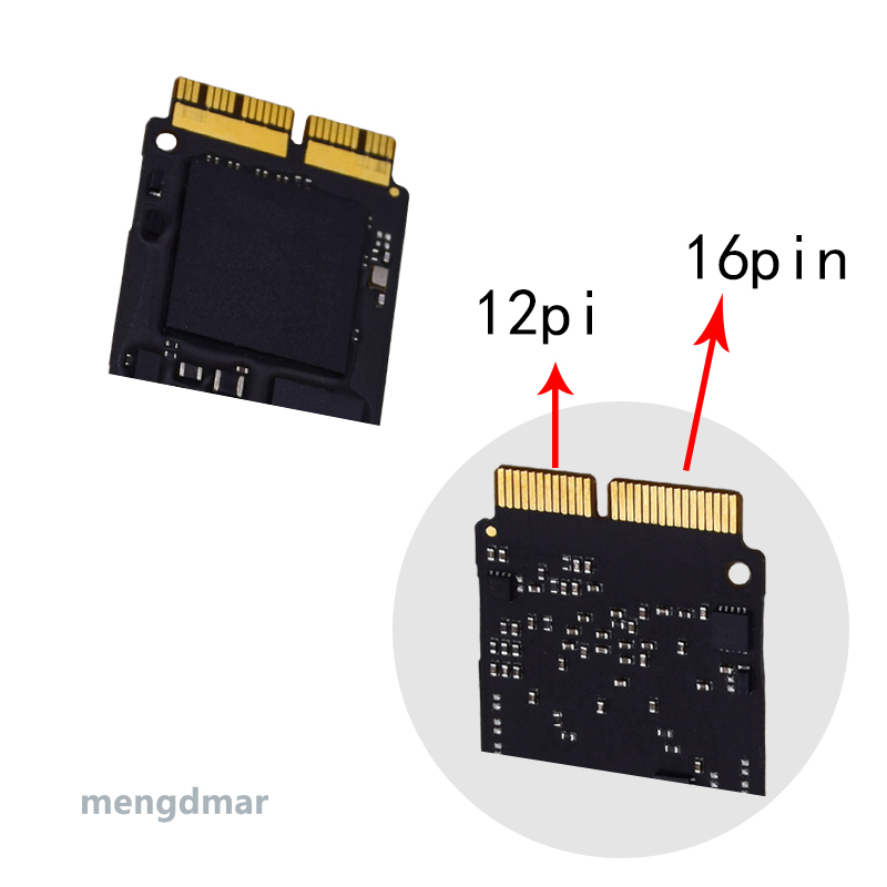 Image 4 - Original 128GB SSD For 2013 2014 2015  Macbook Pro Retina A1502  A1398 Macbook Air A1465 A1466 SSD Solid State Disk MAC ssdInternal  Solid State Drives