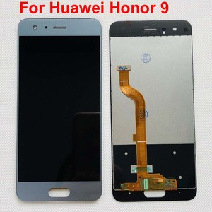 Image 1 - 5.15 test For Huawei Honor 9 STF L09 STF AL10 STF AL00 STF TL10 LCD Display + Touch Screen Digitizer Assembly Honor 9 Premium