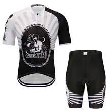 2019 Summer Cycling Jersey Set Mountain Bike Clothing MTB Bicycle Wear Clothes Maillot Ropa Ciclismo Men Cycling Sets 2016 ride or die cycling clothing sets flora ropa ciclismo clothes fashionable free ride mtb jerseys set mountain bicycle sets