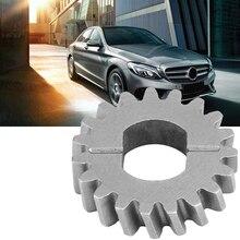 1 ремонт автомобиля Sunroof мотор Ремонт шестерни нержавеющий Cog комплект для Mercedes-Benz W202 W204 W212 Φ.