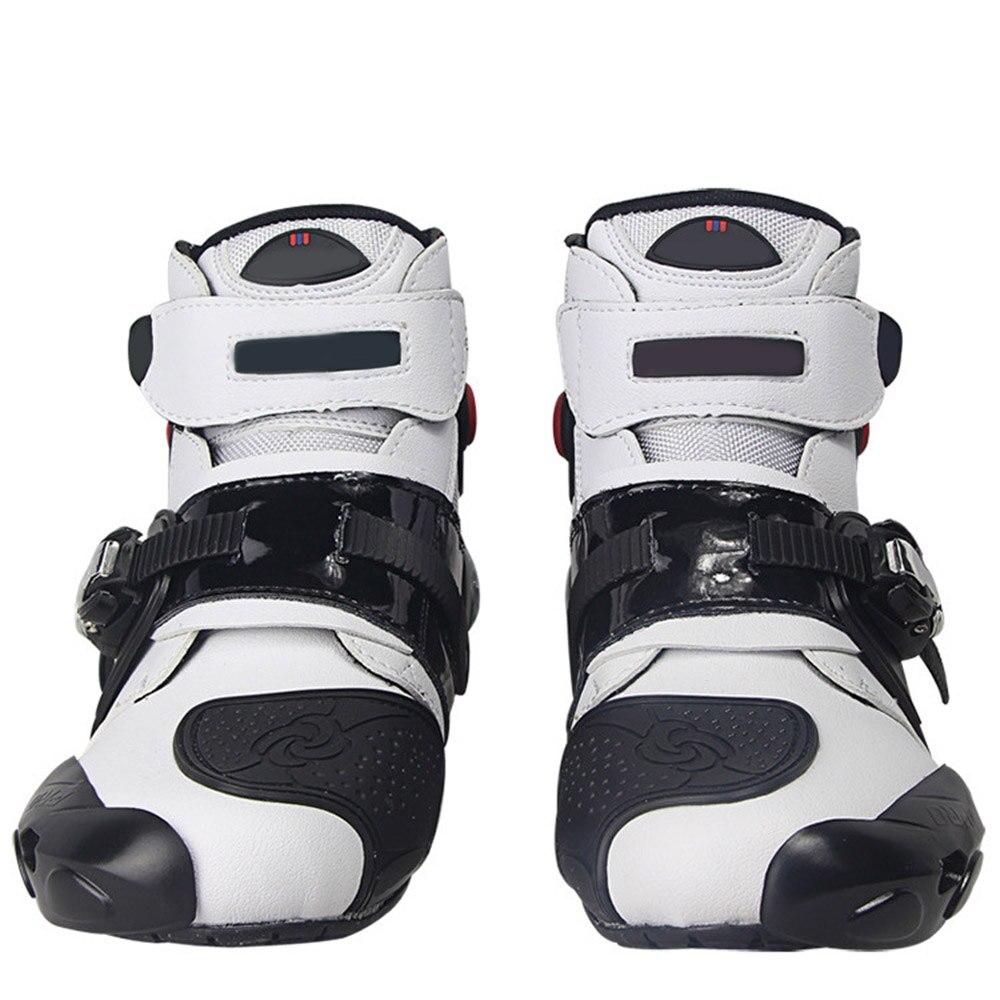 MAHAQI/ботинки в байкерском стиле; обувь для гонок; мотоциклетная обувь; байкерские ботинки; ботинки для верховой езды; мужские ботинки для вел