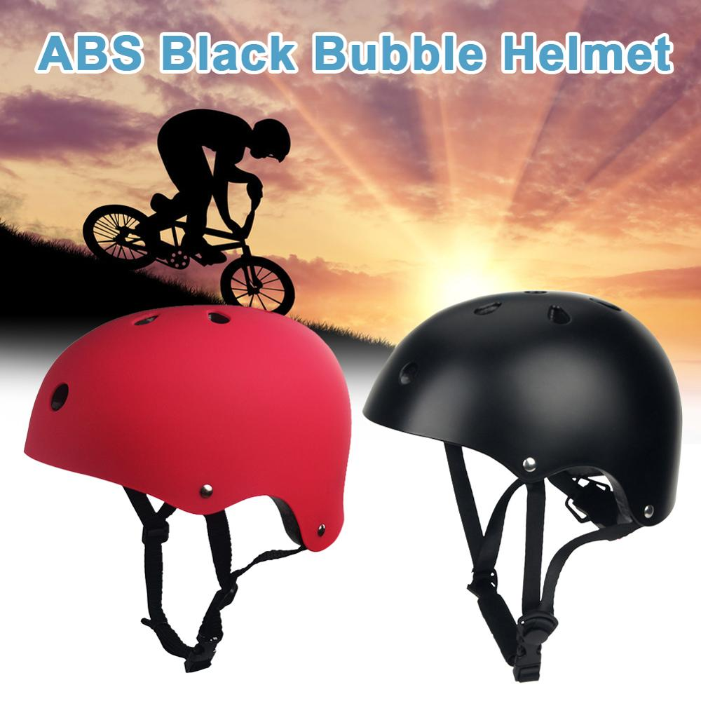 Bicycle Helmet Head-Protectors Skateboard Surfing Children Lightweight Adult Outdoor title=