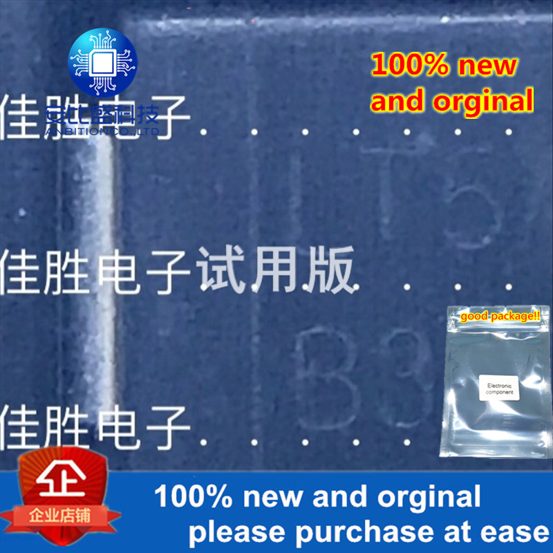 25-50pcs 100% New And Orginal B3100 3A100V DO214AB   In Stock