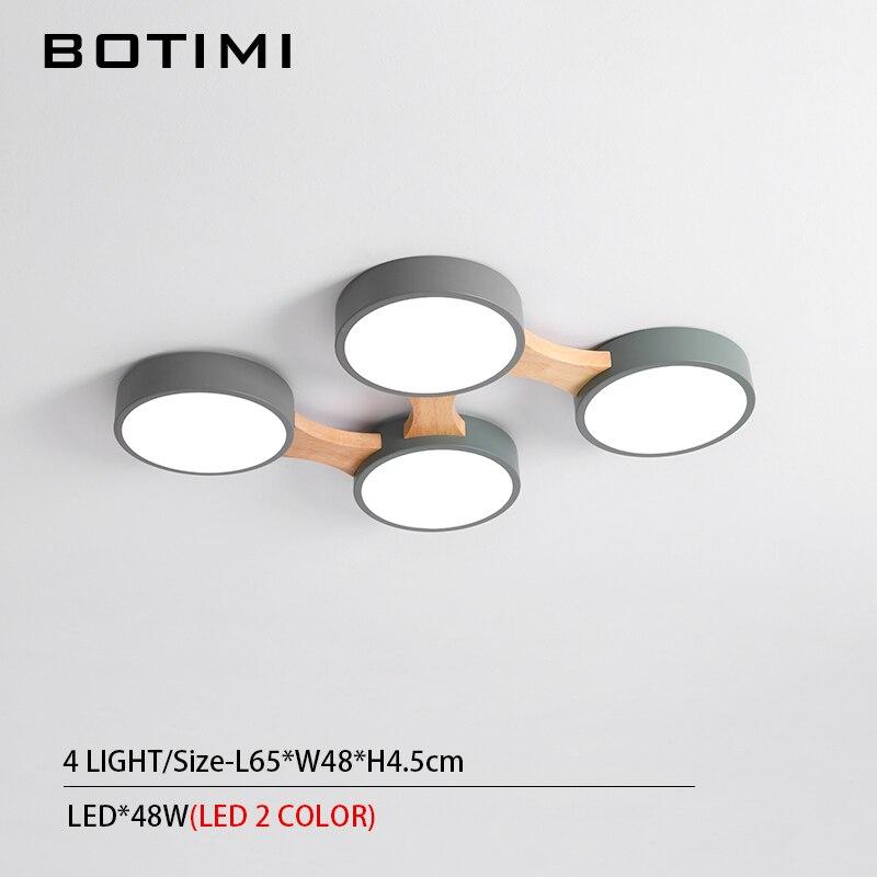 4 Light-LED 2 Color