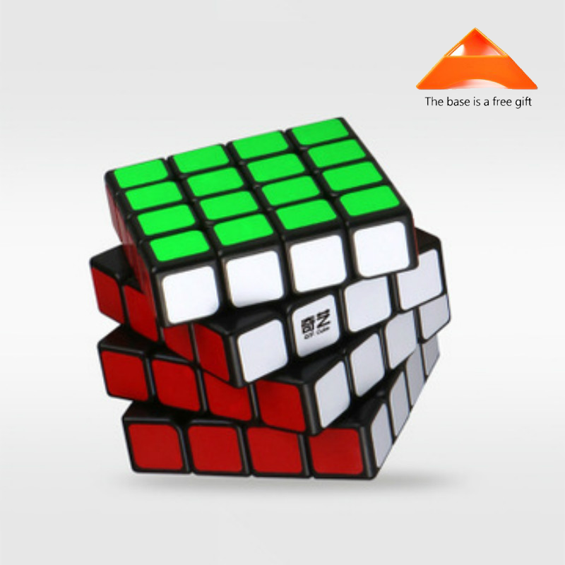 New 4x4x4 Professional Speed Cube Magic Cube Educational Puzzle Toys For Children Learning Cubo Magico Toys