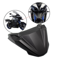 For Yamaha MT 09 MT09 Tracer FJ 09 2015 2016 2017 Motorcycle Front Wheel Fender Beak Nose Cone Extension Cover Extender Cowl| |   -