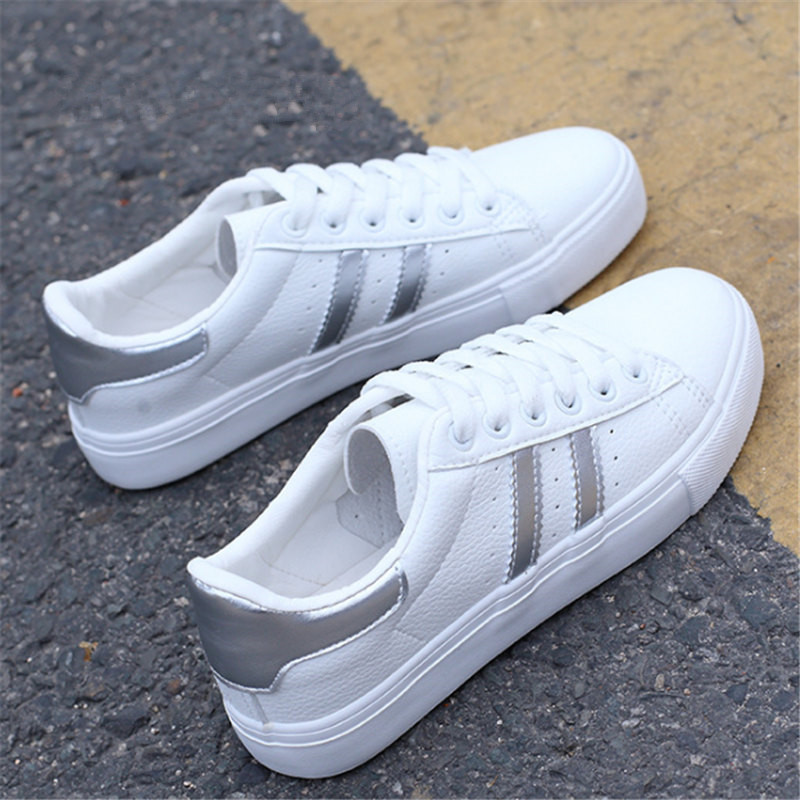 High Quality Sneakers Women Outdoor Jogging Trainers Chaussures Femme Basket Running Shoes Brand Sport Shoes Woman White Black