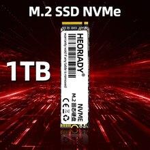 Heoriady ssd m.2 nvme 1tb 512gb 256gb 128gb 2280 pcie unidade de estado sólido hdd interno para computador portátil desktop 120gb 240gb 2tb