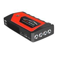 Mini Tragbare Auto Starthilfe Notfall Start Gerät USB Ports Mobile Power für Telefon Batterie Ladegerät-in Starthilfe aus Kraftfahrzeuge und Motorräder bei