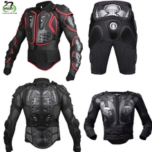 WOSAWE Motorcycle Jakcet Motocross Racing Riding Full Body Armor Jacket Spine Chest Back Hip Pad Protector Snowboard Ski Skate