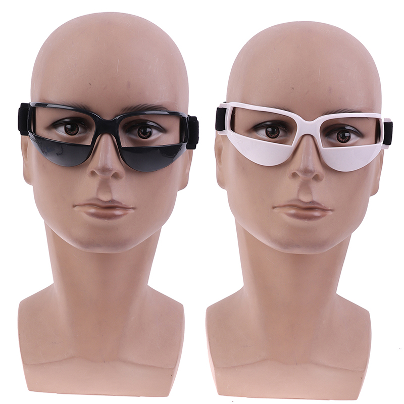Basketball Training Anti-Head Glasses Outdoor Sports Eyewear Goggles Basketball Football Explosion-proof Glasses Bicycle Glass