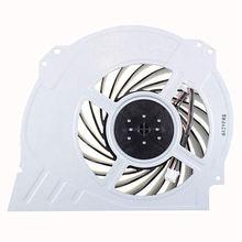 NEW-Cuh-7000Bb01 встроенный вентилятор охлаждения ноутбука для So-Ny Playstation 4 Ps4 Pro 7000-7500 6X29Frs Вентилятор охлаждения процессора