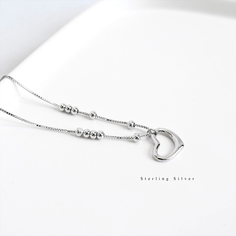 ZOBEI 925 Sterling Silver Circle Anklets For Women Round Geometric Metal Chain Fine Jewelry Party Birthday Gift