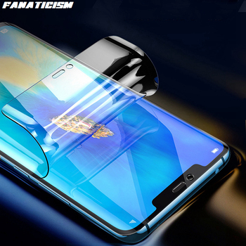 4000pcs Soft TPU Hydrogel Film For Samsung Galaxy S8 S9 5G S10 PLus S10E S7 S6 Edge Full Screen Cover Protector ( Not Glass )