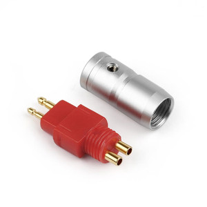 Image 3 - سماعات الأذن موصلات HD650 HD600 HD580 HD25 HD414 HD430 سماعة كابل النحاس مطلية بالذهب المقابس لتقوم بها بنفسك سماعة جاك Hifi الصوت